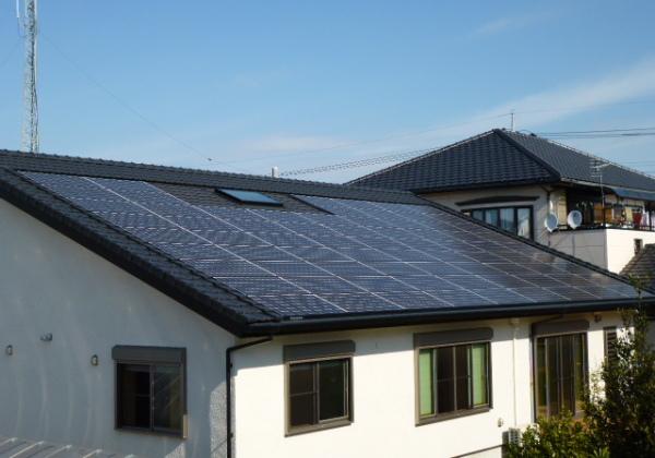 太陽光発電18Kw